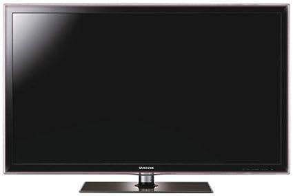 Samsung UE37D6100 - Televisor Full HD, 3D, pantalla de 37 ...