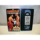 WWF SUMMERSLAM: THE GREATEST HITS