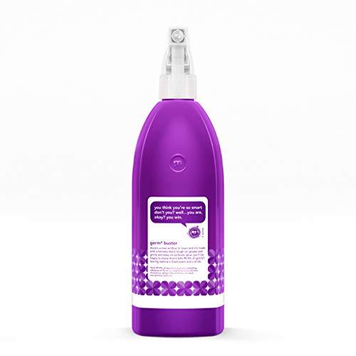 Method Antibacterial All Purpose Cleaner, Wildflower, 28 Ounce (Pack 8)
