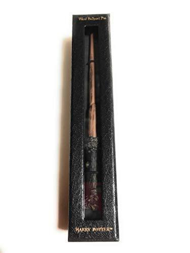 해리포터 마법의 지팡이 볼 펜 USJ 한정 공식 상품