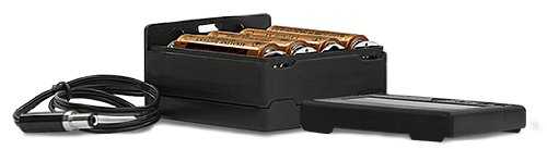 ZT Amplifiers 12V Battery Pack for Lunchbox Junior Amp by ZT Amplifiers