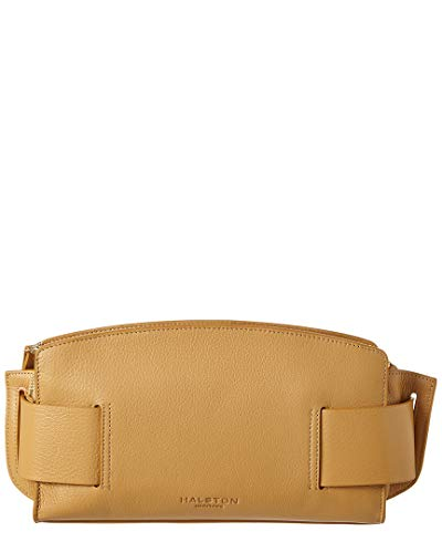 Large Convertible Heritage Halston Clutch Leather U5RYq