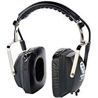 - Digital LCD Metrophones Headphones wBLUETOOTH w/USB and Charger