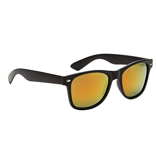 Adult Mens Womens 53 mm POLARIZED Driving Boating Caminantes Edition Sunglasses