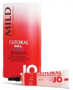 10cc Jo Stimulant clitoris doux