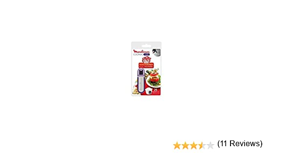Moulinex Fresh XA600511 Cookeo ingresos USB Flash Drive: Amazon.es: Hogar