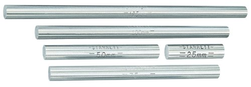 Starrett S234ME set of five standards only for S436.1M & ...