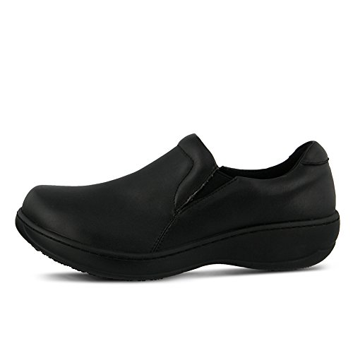 Vibe Shoe Woolin Step Black Professional Womens Spring qITpx