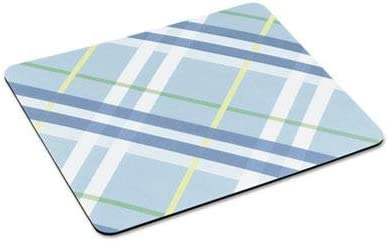 """3M - 4 Pack - Mouse Pad With Precise Mousing Surface 9"""" X 8"""" Blue """"Product Category: Desk Accessories & Workspace Organizers/Mouse Pads & Wrist Rests"""""""