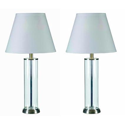 Fillable table lamp amazon fillable table lamp aloadofball Images