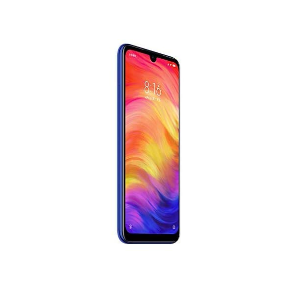 Xiaomi-Redmi-Note-7-64GB4GB-RAM-630-FHD-Snapdragon-660-Blue-Unlocked-Global-Version