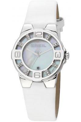 Breil Tw0761 Grid Time Ladies Watch