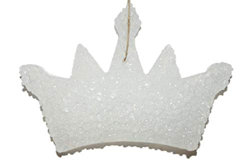 ChicWick Car Candle Jolly Rancher Princess Crown Shape Car Freshener Fragrance