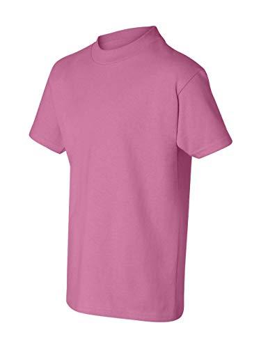 (Hanes Youth TAGLESS 6.1 T-Shirt )