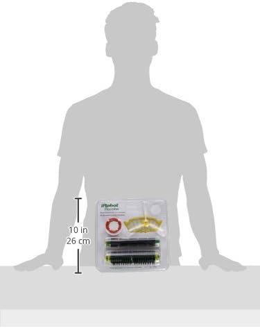 Irobot Roomba 500 - Kit Accesorios: Amazon.es: Hogar
