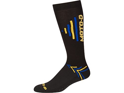 MOTO-D Warm Motorcycle Socks (3 Pack) by MOTO-D (Image #3)