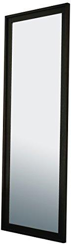 Coaster Home Furnishings Matheson Rectangular Floor Mirror Graphite