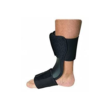 494918b942 Image Unavailable. Image not available for. Color: Anterior / Dorsal Plantar  Fasciitis Night Splint Brace ...