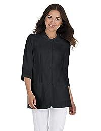 Koi Classics Women's Amber &Frac34; Sleeve Lab Coat