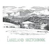 A Lakeland Sketchbook (Lakeland Sketchbooks)