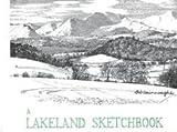 A Lakeland Sketchbook, A. Wainwright, 0711223335
