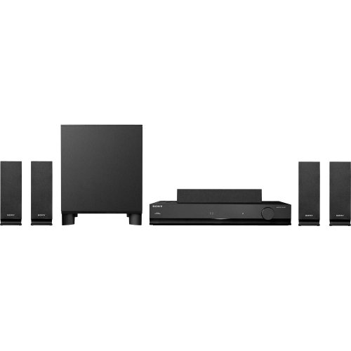 Sony HT SS370 Surround Discontinued Manufacturer