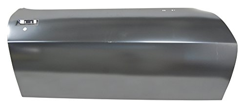 Firebird Door Skin - Door Skin - RH - 70-81 Firebird