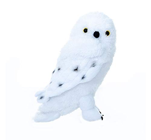 Fantastic Beasts Harry Potter Hedwig Owl Animal Plush 7