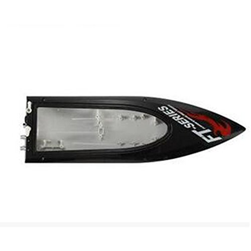 - NiGHT LiONS TECH Boat Hull Bottom Boat Spare Parts for Feilun FT012 2.4G rc boat