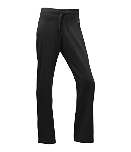 The North Face Fave Pant Womens TNF Black (Faces Lounge Pants)