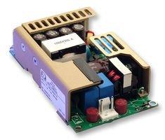 Xp Power Ecm100uq43 Power Supply, Ac-dc, Medical, 4o/p, 80w