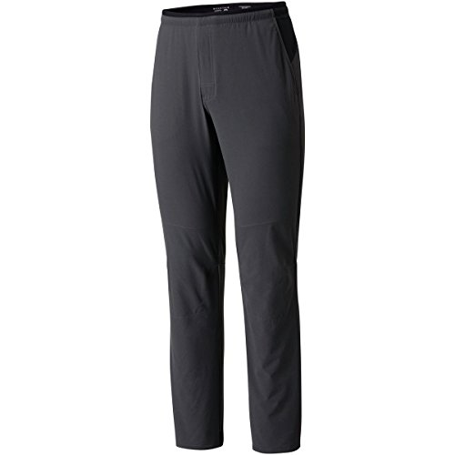 Mountain Hardwear Mens Right Bank Lined Pant 34X32 Shark