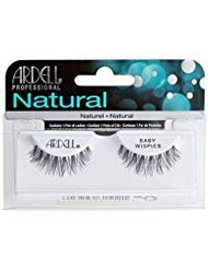 (Pack of 4 Pairs) Ardell Baby Wispies, Black by Ardell
