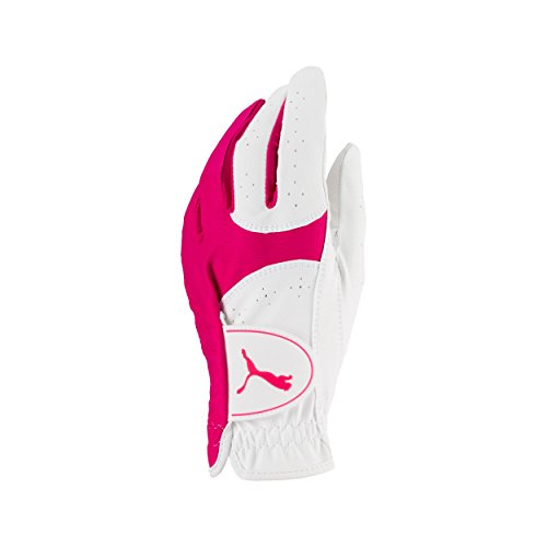 PUMA Golf 2018 Womens Soft Lite Glove