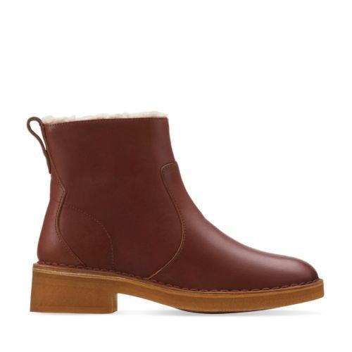Boot Women's May 8 5 Maru M US Tan Leather Originals SqXgE5x