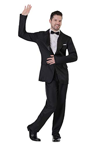 Men's I Love Lucy Ricky Ricardo Costume -