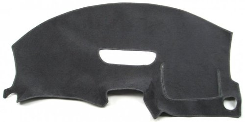 Dash Cover * Pontiac Trans Am 1997 - 2002 *Carpet_02_Charcoal ()