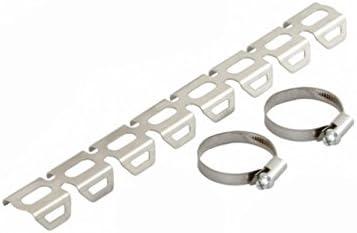 Krümmerschutz Flexibel Für 690 Enduro 950 Superenduro 1 Stück Auto