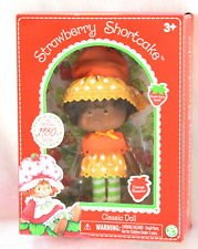 Strawberry Shortcake Orange Blossom Classic Collection Exclusive Doll Re-Issue of Original Doll 6