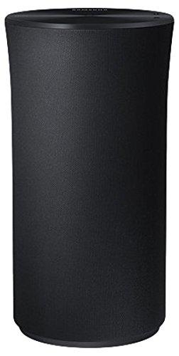 Samsung WAM1500 Multiroom-Lautsprecher 360 Grad Sound schwarz