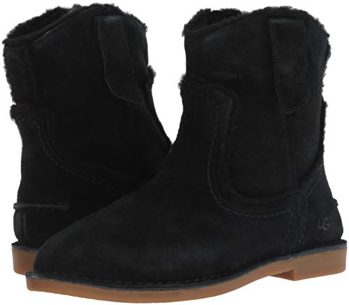 Pictures of UGG Women's W CATICA Fashion Boot Black 7.5 M US 1096913 4
