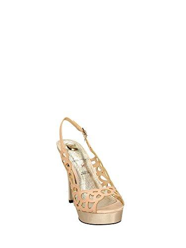 O6 - Zapatos de vestir para mujer rosa Rosa