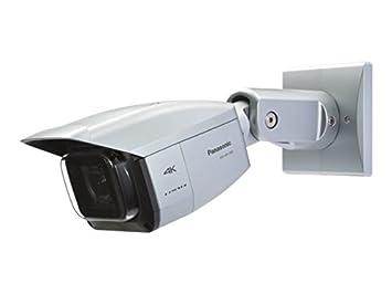 Panasonic WV-SPV781L - Cámara de vigilancia IP (Interior y Exterior, Bala,