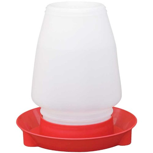 Poultry & Game Bird Fountain - 1 Gallon