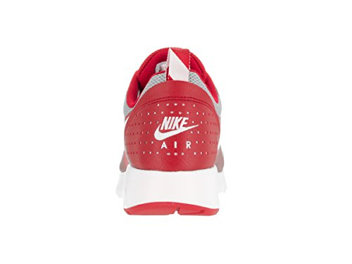 Nike Air Max Tavas (Gs), Zapatillas de Running para Hombre University Red/White/Wolf Grey