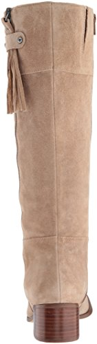 Naturalizer Women's Demi Riding Boot, Oatmeal, 6.5 W US by Naturalizer (Image #2)
