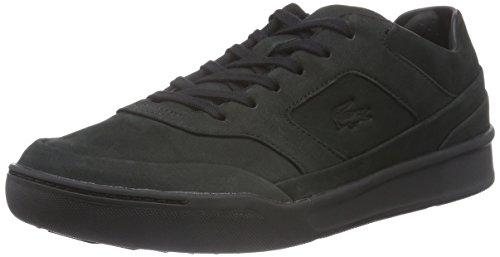 Lacoste Explorateur 416 1, Sneaker Uomo Nero (Blk 024)