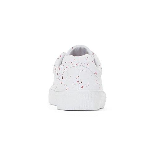 La Redoute Collections Mdchen Bedruckte Sneakers, Dehneinsatz, Gr. 2635 27