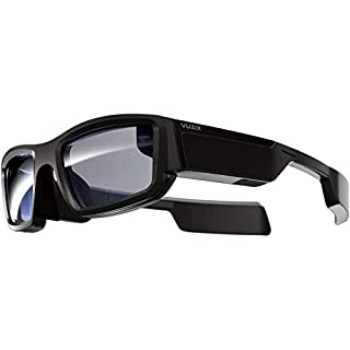Vuzix Blade AR Smart Glasses, with Amazon Alexa Built-in, HD Camera and Voice-Controls---Summer Special---37% Off for a Limited time!