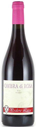 ポデーレ・ルイーザ オンブラ・ディ・ローザ 2013 ロゼワイン 750mlの商品画像